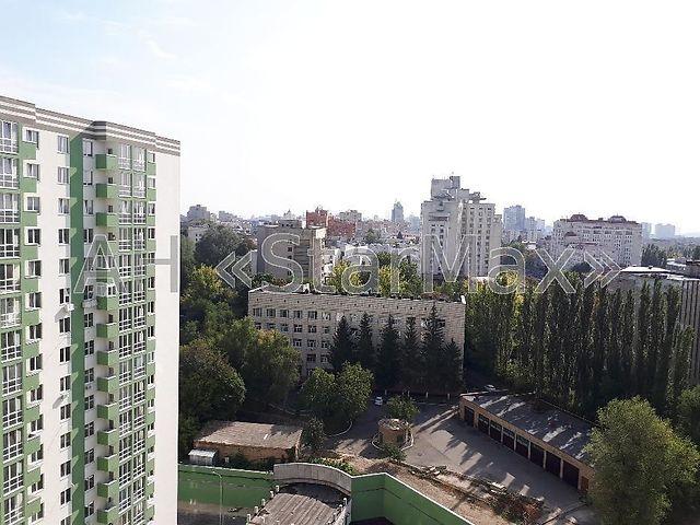 Продажа квартиры, 3 ком., Киев, р‑н.Шевченковский, Герцена ул., 32