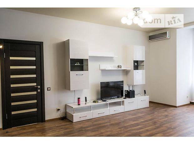 Продажа трехкомнатной квартиры в Киеве, на ул. Гоголевская район Шевченковский фото 1