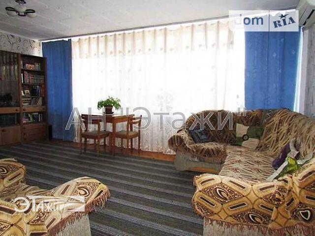 Продаж квартири, 4 кім., Киев, р‑н.Шевченківський, Гончара Олеся ул., 96