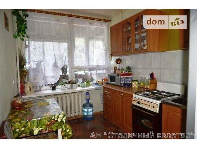 Продажа квартиры, 2 ком., Киев, р‑н.Шевченковский, Хмельницкого Богдана ул., 39
