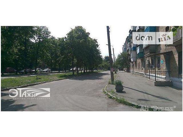 Продажа квартиры, 1 ком., Киев, р‑н.Шевченковский, Кирпоноса ул., 13