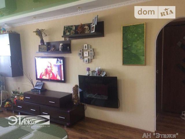 Продажа квартиры, 3 ком., Киев, р‑н.Шевченковский, Краснодарская ул., 45