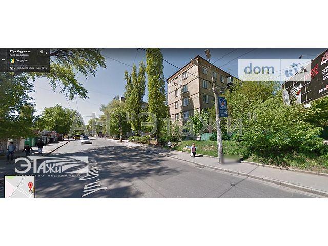 Продажа квартиры, 2 ком., Киев, р‑н.Шевченковский, Овручская ул., 17