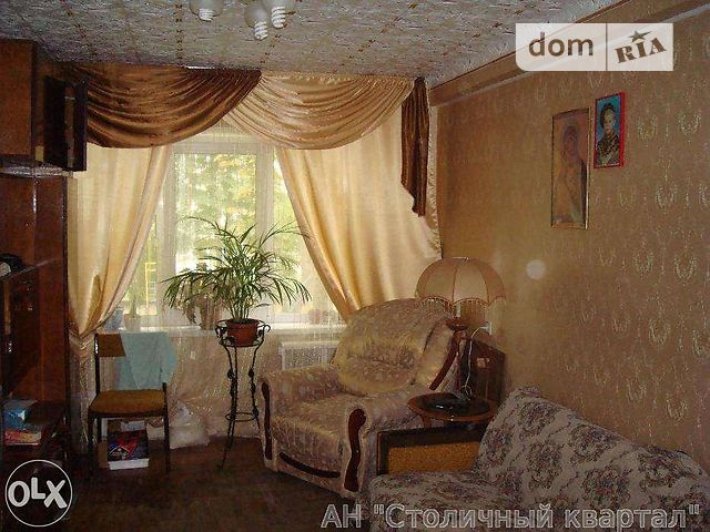 Продаж квартири, 2 кім., Киев, р‑н.Шевченківський, Парково-Сырецкая ул., 10
