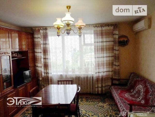 Продаж квартири, 4 кім., Киев, р‑н.Шевченківський, Половецкая ул., 12