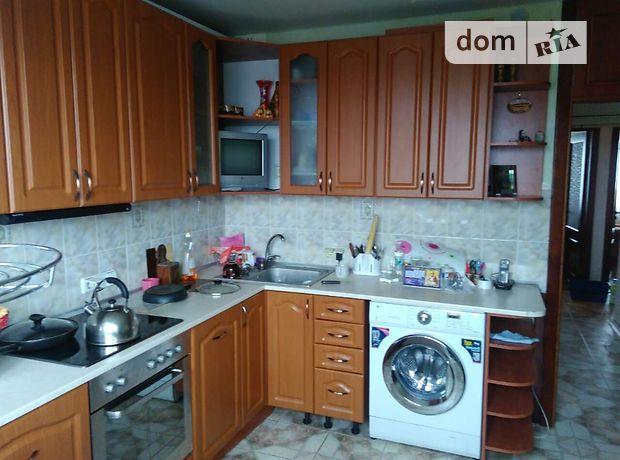 Продажа квартиры, 3 ком., Киев, р‑н.Шевченковский, Рижская улица