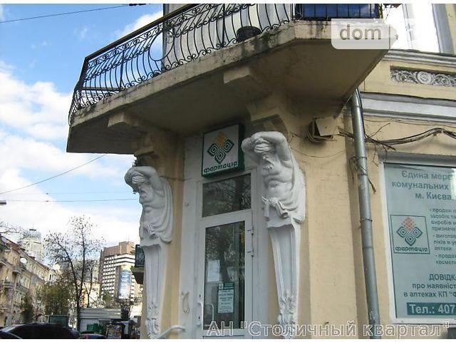 Продажа квартиры, 4 ком., Киев, р‑н.Шевченковский, Саксаганского ул., 106