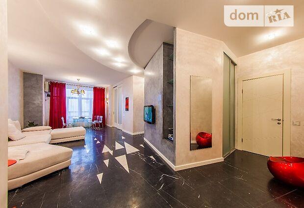 Продаж двокімнатної квартири в Києві на вул. Саксаганського 121 район Шевченківський фото 1