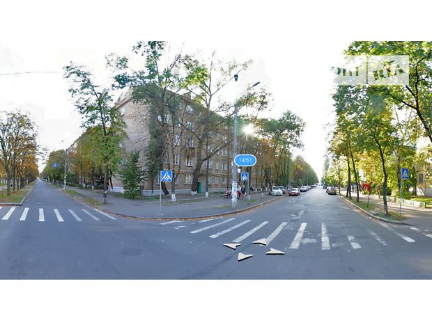 Продажа квартиры, 3 ком., Киев, р‑н.Шевченковский, ст.м.Нивки, Салютная улица