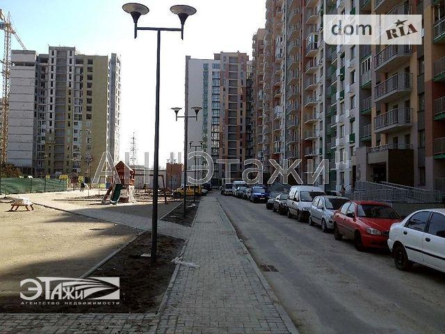Продажа квартиры, 1 ком., Киев, р‑н.Шевченковский, Тираспольская ул., 60