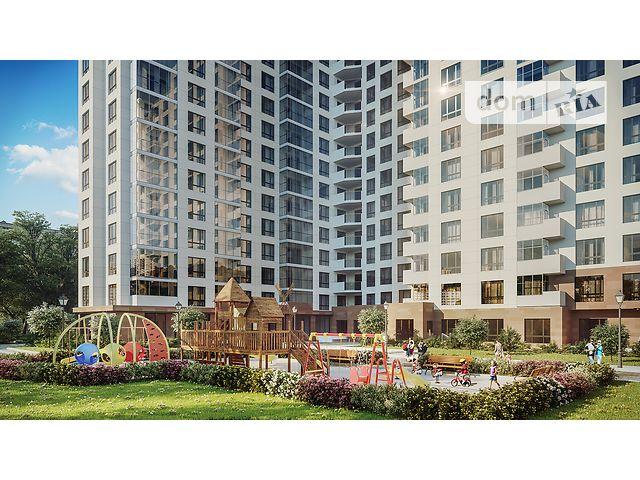 Продаж квартири, 1 кім., Киев, р‑н.Шевченківський, ул. Сечевых Стрельцов, 59