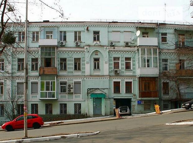 Продажа квартиры, 1 ком., Киев, р‑н.Шевченковский, Владимирская улица