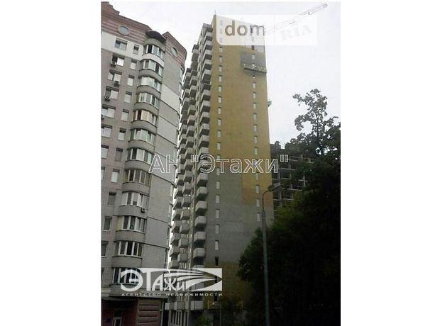 Продажа однокомнатной квартиры в Киеве, на Украинская ул. 6, район Шевченковский фото 1