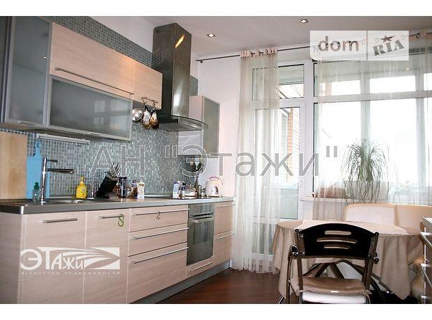 Продажа двухкомнатной квартиры в Киеве, на ул. Павловская 17, район Шевченковский фото 1