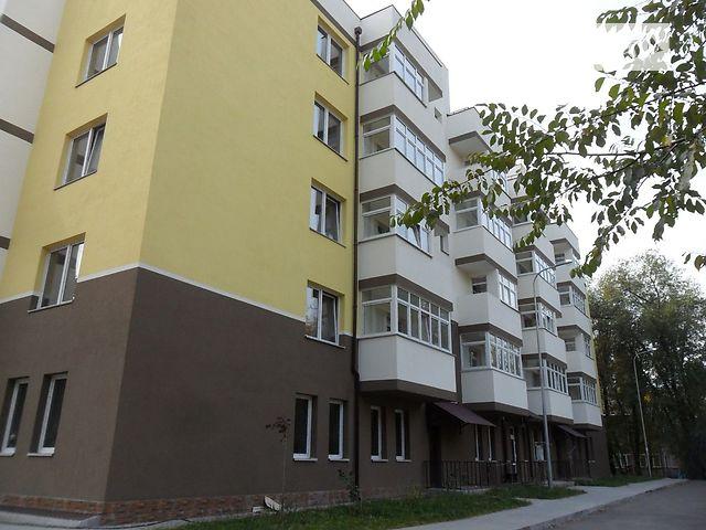Продаж квартири, 1 кім., Киев, р‑н.Соломенський, бул. Чоколовский, 27б