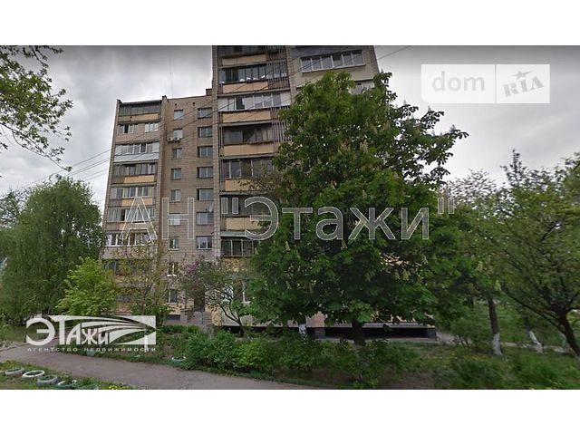Продажа квартиры, 2 ком., Киев, р‑н.Соломенский, Чоколовский бул., 16