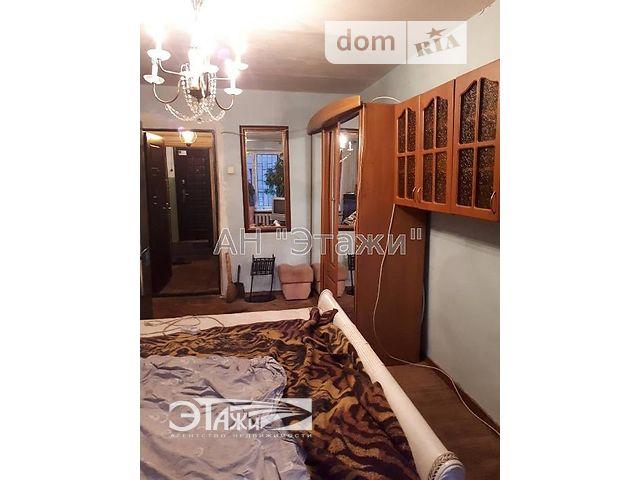 Продажа квартиры, 2 ком., Киев, р‑н.Соломенский, Чоколовский бул., 40