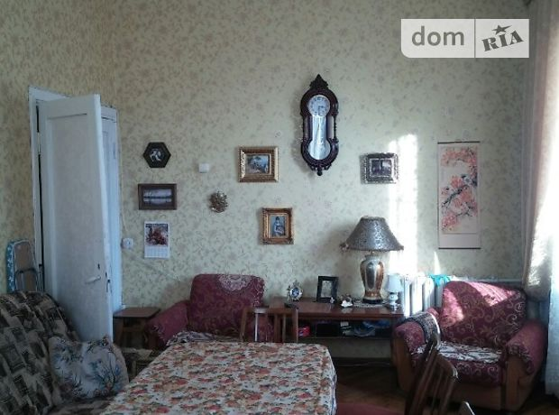 Продажа квартиры, 3 ком., Киев, р‑н.Соломенский, Чоколовский бульвар, дом 30