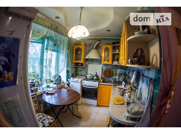 Продажа квартиры, 3 ком., Киев, р‑н.Соломенский, ст.м.Шулявская, Донецкая улица