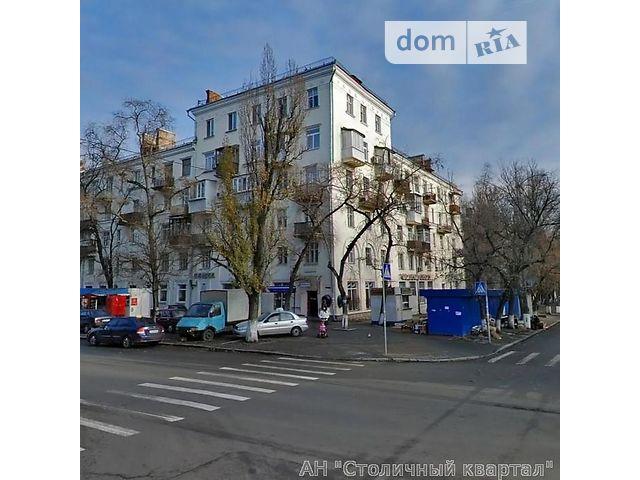 Продажа квартиры, 3 ком., Киев, р‑н.Соломенский, Гарматная ул., 33