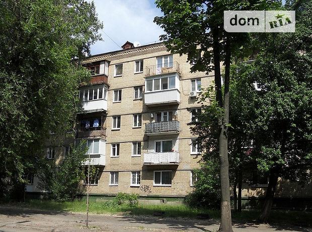 Продажа квартиры, 3 ком., Киев, р‑н.Соломенский, Искровская улица, дом 6