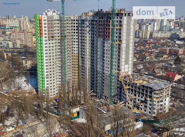 Продажа квартиры, 1 ком., Киев, р‑н.Соломенский, Космонавта Комарова проспект, дом 1