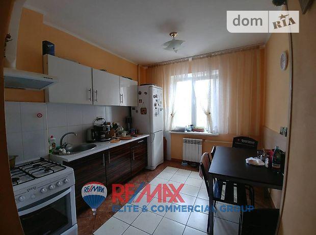 Продажа квартиры, 3 ком., Киев, р‑н.Соломенский, Кудряшова улица