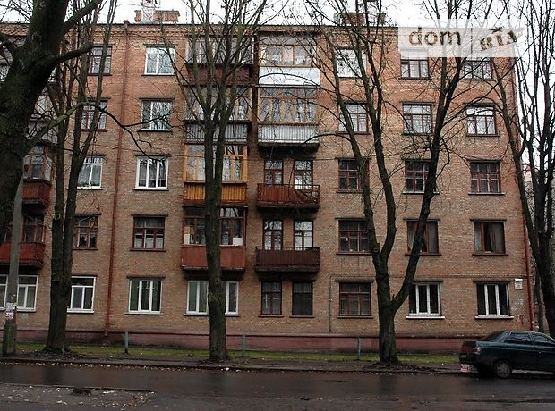 Продажа квартиры, 3 ком., Киев, р‑н.Соломенский, Мартиросяна улица, дом 13