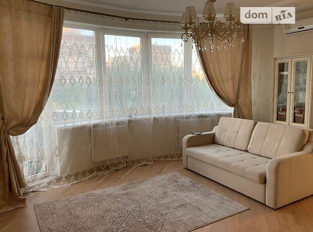 Продажа трехкомнатной квартиры в Киеве, на ул. Механизаторов 2а район Соломенский фото 1