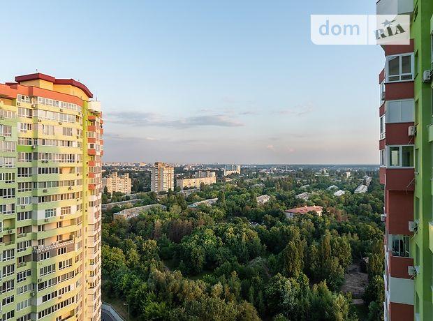 Продажа трехкомнатной квартиры в Киеве, на ул. Михаила Донца 2а, район Соломенский фото 1