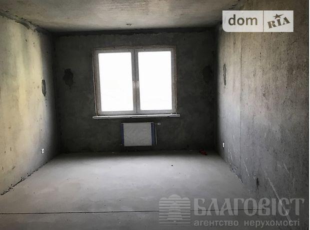 Продаж квартири, 1 кім., Київ, р‑н.Соломенський, ст.м.Політехнічний інститут, Михайда Донця вулиця