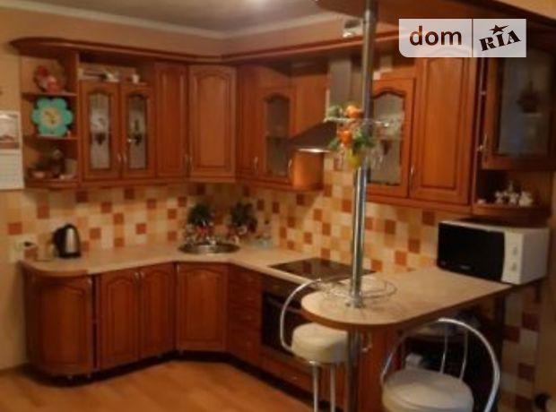 Продажа трехкомнатной квартиры в Киеве, на ул. Нежинская 5, район Соломенский фото 1