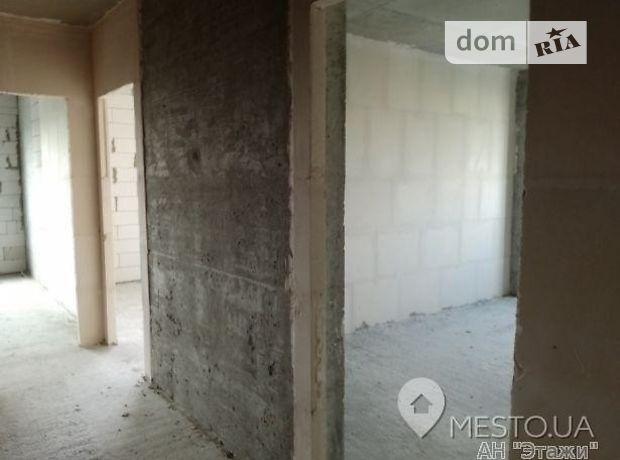 Продажа квартиры, 3 ком., Киев, р‑н.Соломенский, Нижнеключевая улица, дом 14
