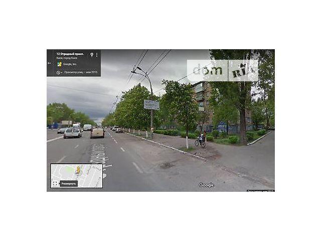 Продажа квартиры, 2 ком., Киев, р‑н.Соломенский, Отрадный пр-т, 14