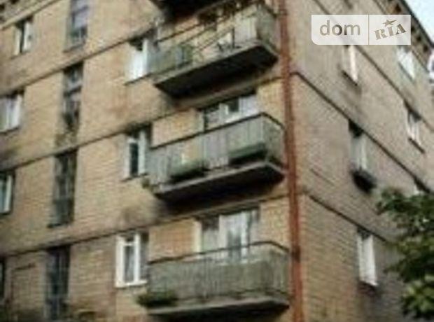 Продажа квартиры, 1 ком., Киев, р‑н.Соломенский, Отрадный проспект, дом 18