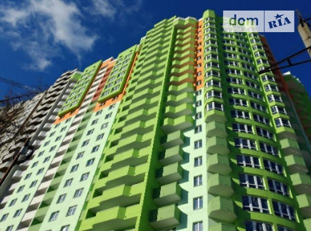 Продажа однокомнатной квартиры в Киеве, на просп. Отрадный район Соломенский фото 1