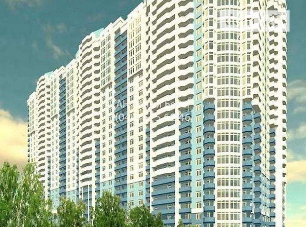 Продажа квартиры, 1 ком., Киев, р‑н.Соломенский, Отрадный, дом 2