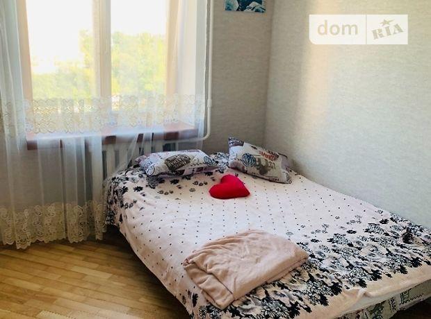 Продажа трехкомнатной квартиры в Киеве, на ул. Петра Радченко 14, район Соломенский фото 1