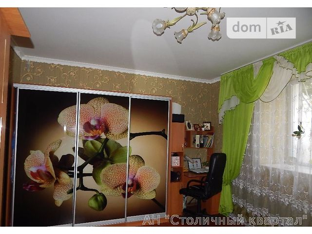 Продажа квартиры, 3 ком., Киев, р‑н.Соломенский, Победы пр-т, 43