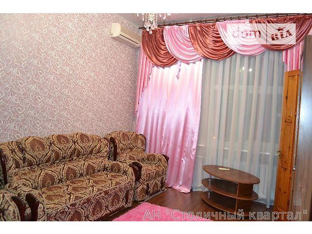 Продажа квартиры, 3 ком., Киев, р‑н.Соломенский, Победы пр-т, 45