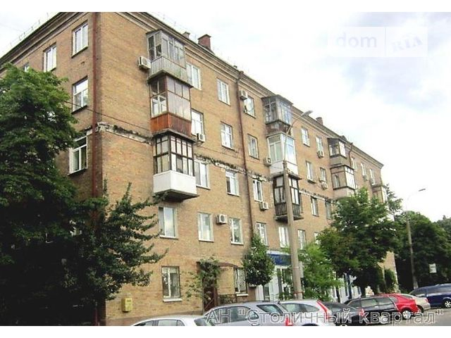 Продажа квартиры, 2 ком., Киев, р‑н.Соломенский, Победы пр-т, 78