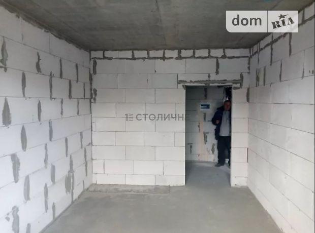 Продажа однокомнатной квартиры в Киеве, на ул. Полевая 73, район Соломенский фото 1