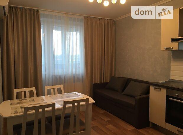 Продажа однокомнатной квартиры в Киеве, на Смелянская улица 15, район Соломенский фото 1
