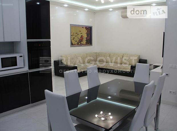 Продажа четырехкомнатной квартиры в Киеве, на ул. Соломенская 15а, район Соломенский фото 1