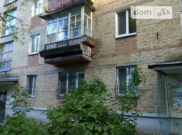 Продажа двухкомнатной квартиры в Киеве, на ул. Соломенская 32, район Соломенский фото 1
