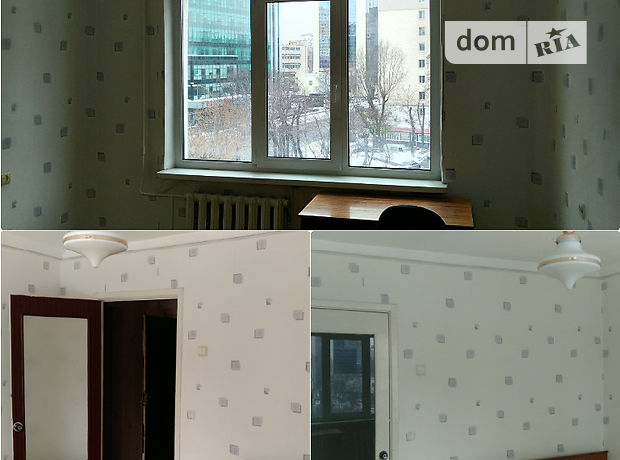 Продажа квартиры, 2 ком., Киев, р‑н.Соломенский, Соломенская улица, дом 4