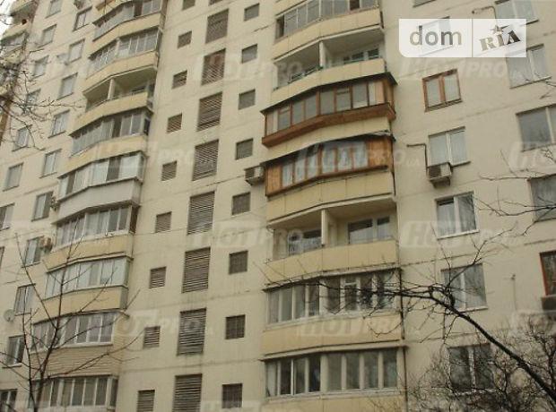 Продаж квартири, 1 кім., Київ, р‑н.Соломенський, Солом'янська вулиця, буд. 41