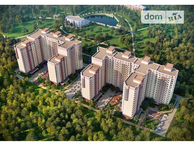 Продаж квартири, 1 кім., Киев, р‑н.Соломенський, ул. Гарматная, 38