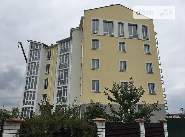 Продаж квартири, 1 кім., Київ, р‑н.Соломенський, ул. Волошкова, 1