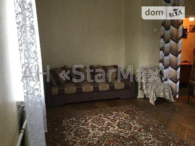 Продажа квартиры, 1 ком., Киев, р‑н.Соломенский, Уманская ул., 29
